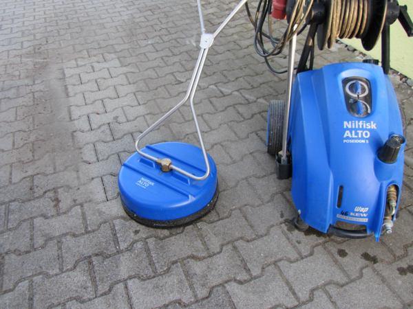 Vermietung Von Hochdruckreinigern Maschinenverleih Stegmaier Aulendorf
